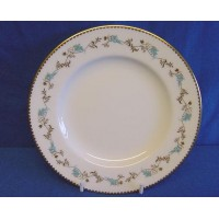 MINTON CHAMPAGNE PATTERN TEAPLATE