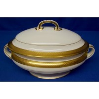 MINTON H1346 PATTERN SMALL TUREEN