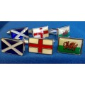 Cufflinks, Tie Pins & Belt Buckles