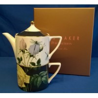 PORTMEIRION TED BAKER ROSIE LEE TEA FOR ONE SET