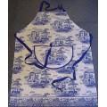 Aprons, Tea Towels, Textiles