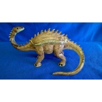JULIANA TREASURED TRINKETS DINOSAUR DIPLODOCUS BOX
