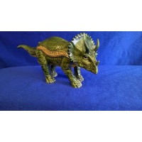 JULIANA TREASURED TRINKETS DINOSAUR TRICERATOPS BOX