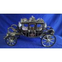 JULIANA TREASURED TRINKETS ROYAL CARRIAGE